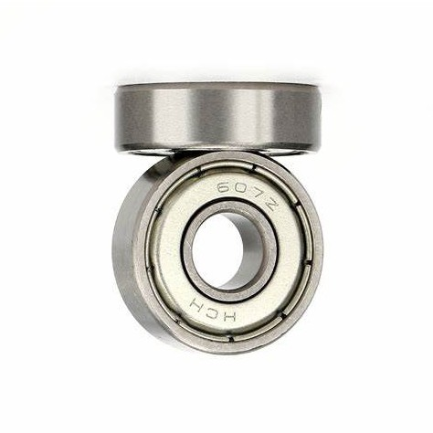 Z3V3 Seal Bearing NSK Japan Indonesia 607 2RS