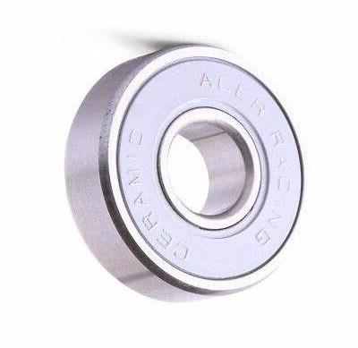 Ceramic Ball Bearing 608 626 6000 Zro2 Si3n4 Hybrid Bearing