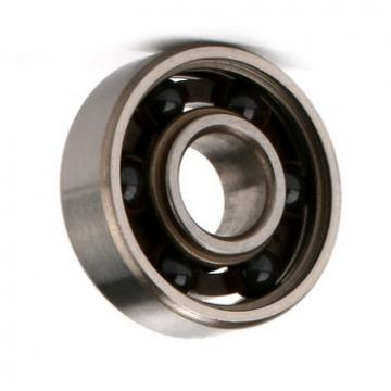 High Temperature and Corrosion Resistant 6204ce Ceramic Bearing
