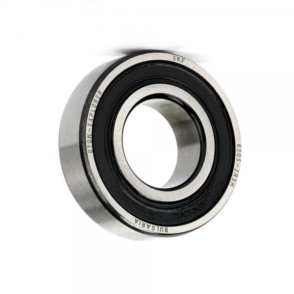 Deep Groove Ball Bearing, 6201 6202 6203 6204 6205 6206, Bearing Steel, SKF, NSK, NTN, Auto, Motorcycle, Home Electronics, Motor. 6214 6215 #1 image