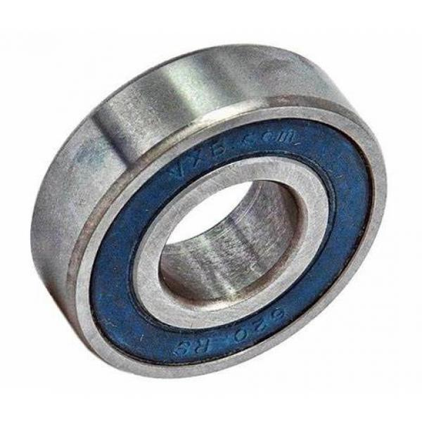 Chinese Manufacturer Bearings 6200 6201 6202 6203 6204 6205 6305 6306 6308 Zz 2RS Deep Groove Ball Bearing #1 image