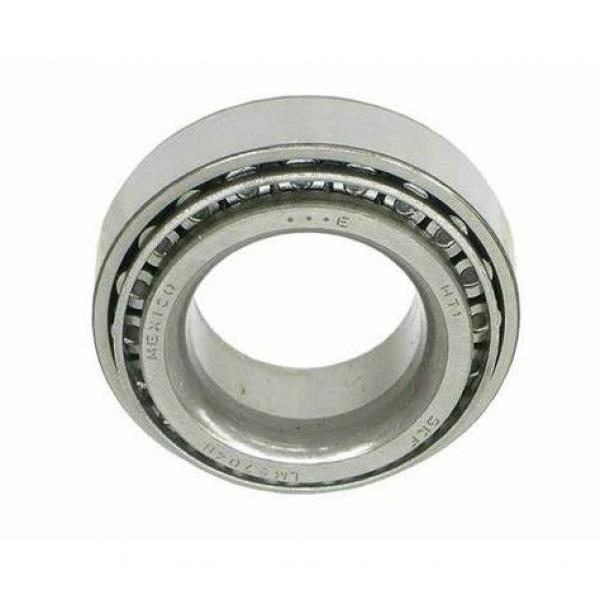 SKF Micro Ball Bearing 625-2RS1 Bore 5mm #1 image
