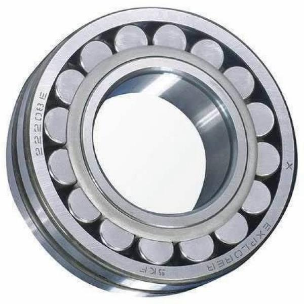 Double Rows Self Aligning Ball Bearing 22212 #1 image