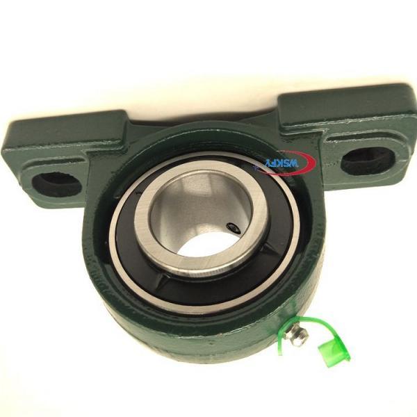 NTN pillow block bearing F205 F208 F209 F210 insert ball bearing UCF205 UCF208 UCF209 UCF210 #1 image