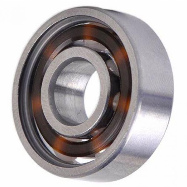 Full Zro2 Ceramic Bearing 608 6000 6001 6002 6003 6004 6005 6006 6007 #1 image